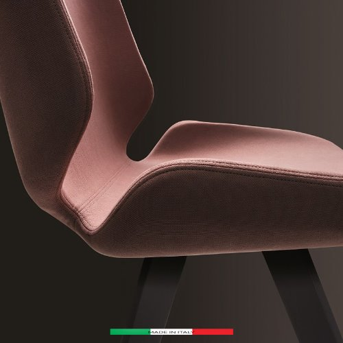 NATISA  MEG_K CHAIR (100% ITALY), 메그체어
